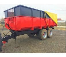 Remorca agricola - Bena cereale