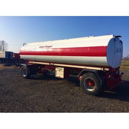 Cisterna apa 18000 litri