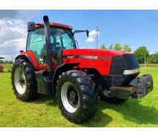 Tractor CASE MX220 MAGNUM
